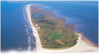 Insel ferienwohnung auf der nordseeinsel juist leuchtturm for Insel juist ferienwohnung